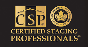 Certified Staging Professionals Certification